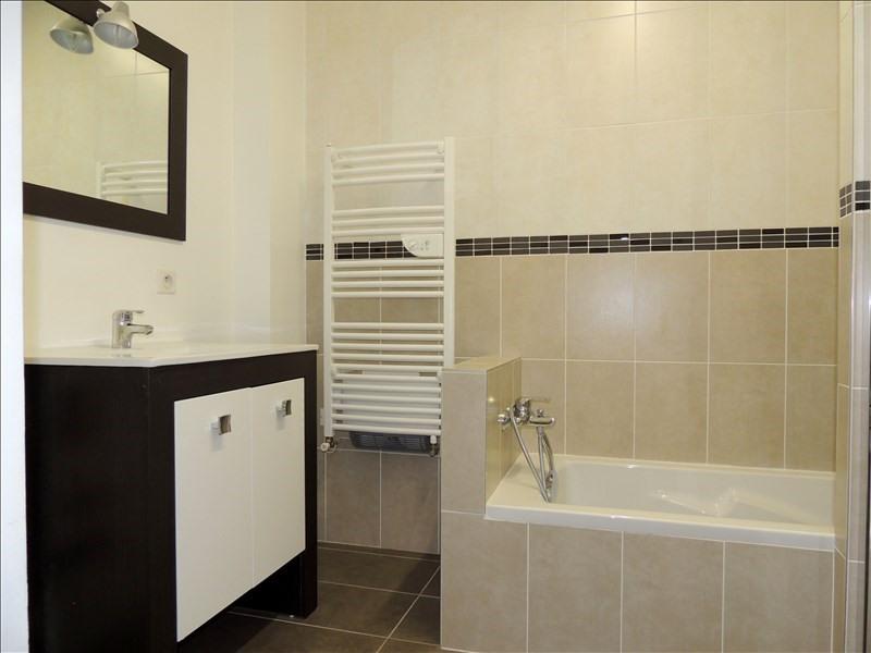 Vente appartement Ferney voltaire 416000€ - Photo 8