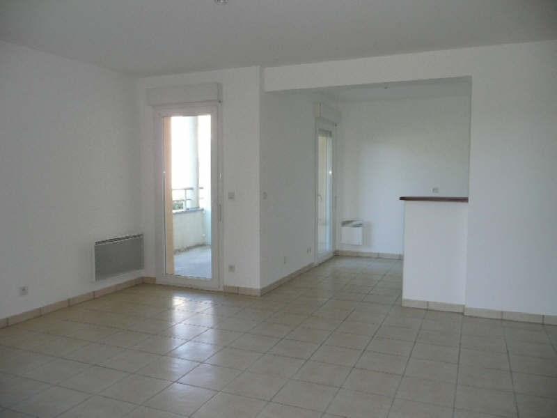 Sale apartment Aubigny sur nere 88000€ - Picture 1
