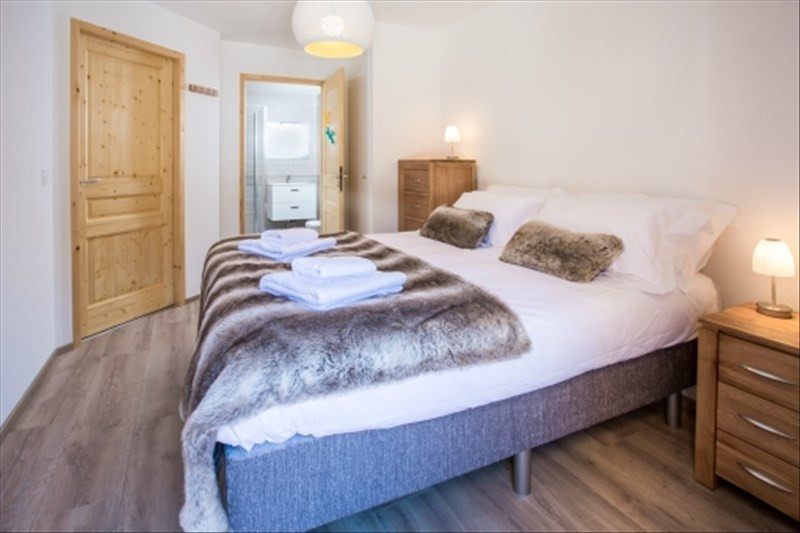 Sale apartment Morzine 396 800€ - Picture 4