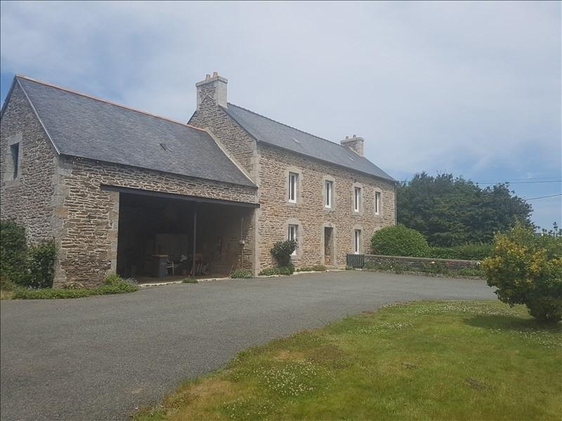 Sale house / villa Brelidy 169900€ - Picture 1