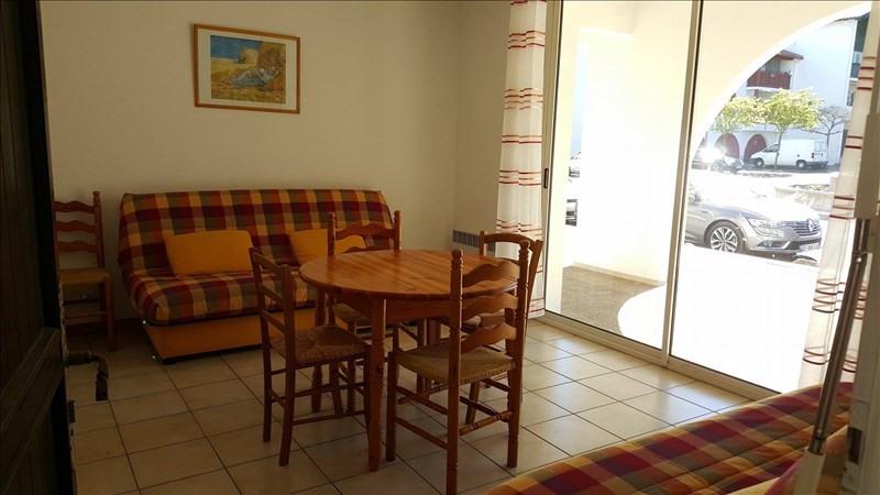 Vente appartement Ciboure 135000€ - Photo 7