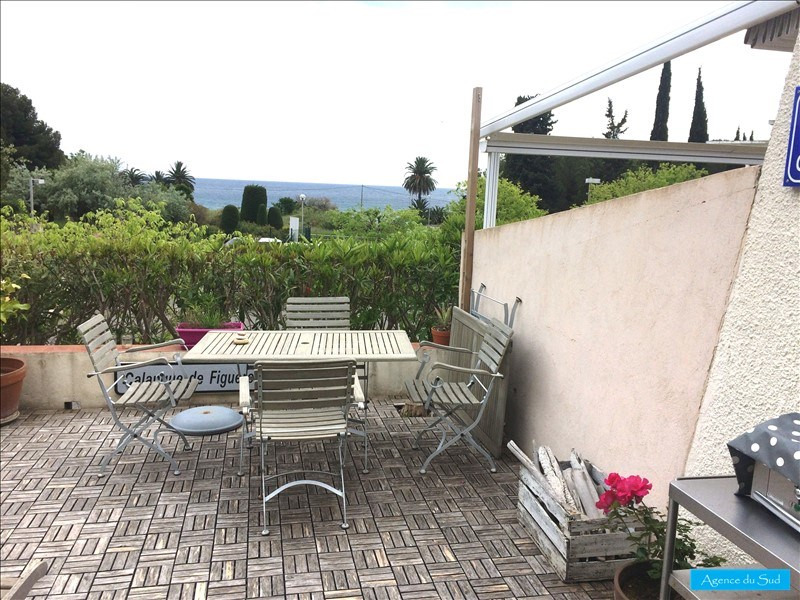 Vente appartement La ciotat 235 000€ - Photo 8