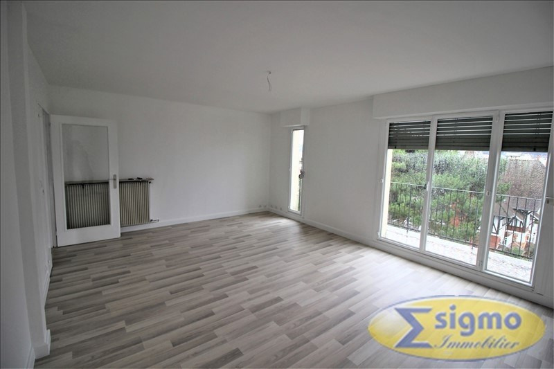Rental apartment Chatou 1650€ CC - Picture 3