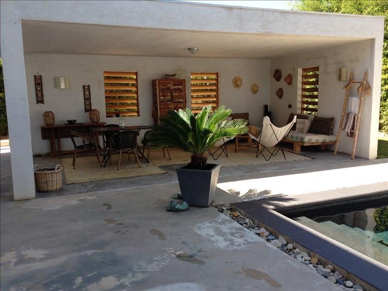 Immobile residenziali di prestigio casa Castelnau le lez 667000€ - Fotografia 8