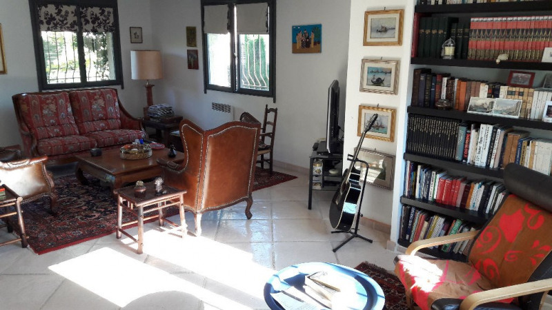 Deluxe sale house / villa Villeneuve loubet 849000€ - Picture 5