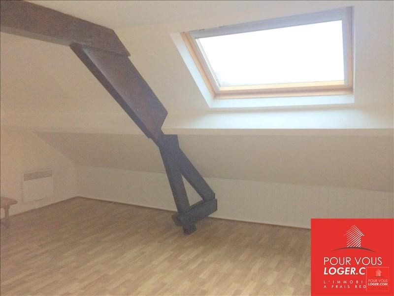 Location appartement Boulogne sur mer 430€ CC - Photo 4