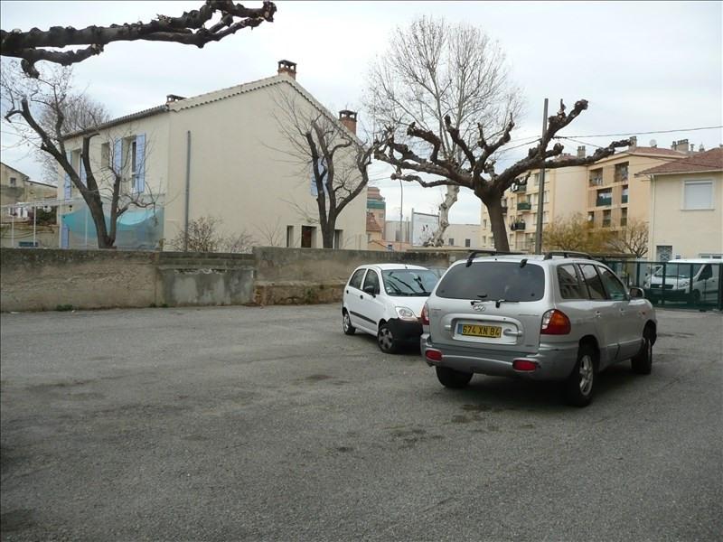 Vente appartement Sorgues 60000€ - Photo 6