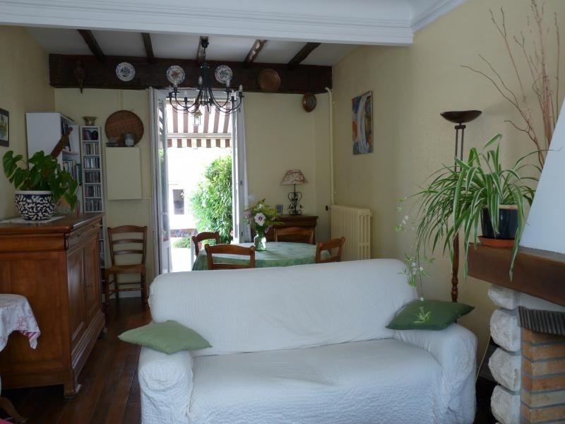 Sale house / villa Villennes sur seine 472500€ - Picture 3