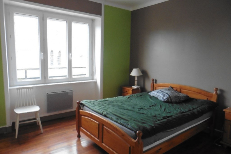 Sale apartment Plogastel saint germain 59 900€ - Picture 5