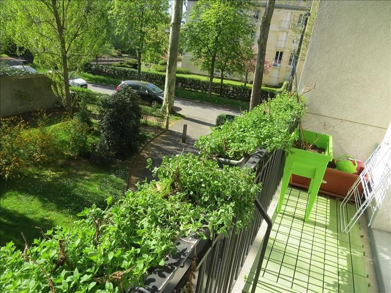 Sale apartment Maisons-laffitte 310 000€ - Picture 2