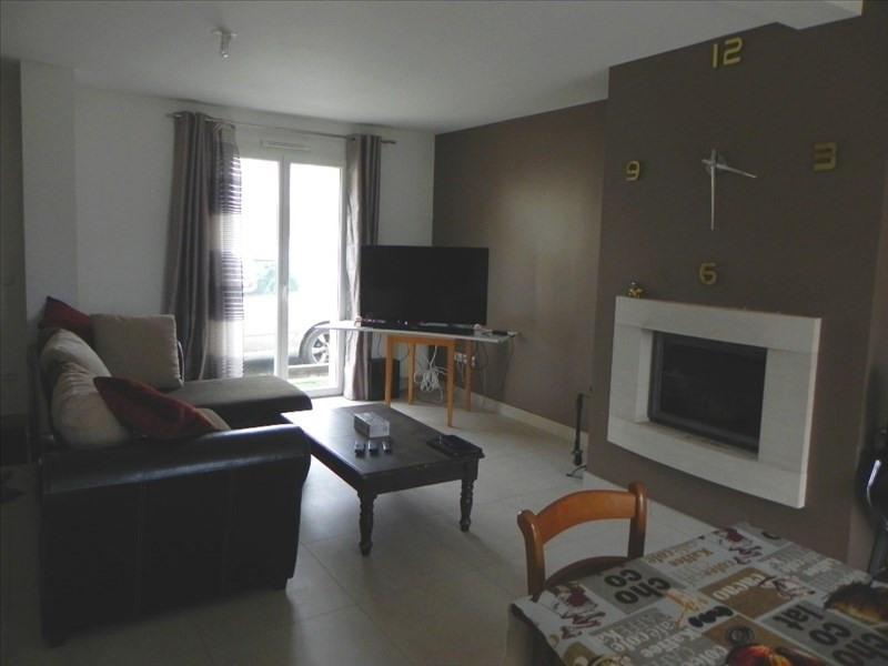 Sale house / villa Chanteloup les vignes 365000€ - Picture 8