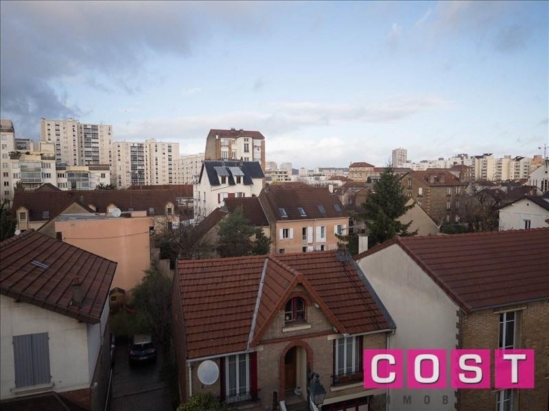 Vendita appartamento Asnieres sur seine 347000€ - Fotografia 6