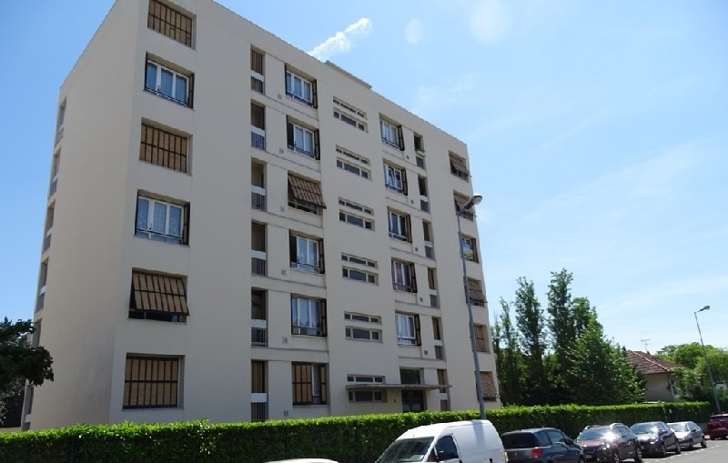 Sale apartment Lyon 8ème 168 000€ - Picture 7