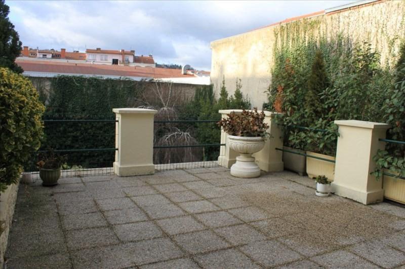 Verkoop  appartement Vienne 360000€ - Foto 2