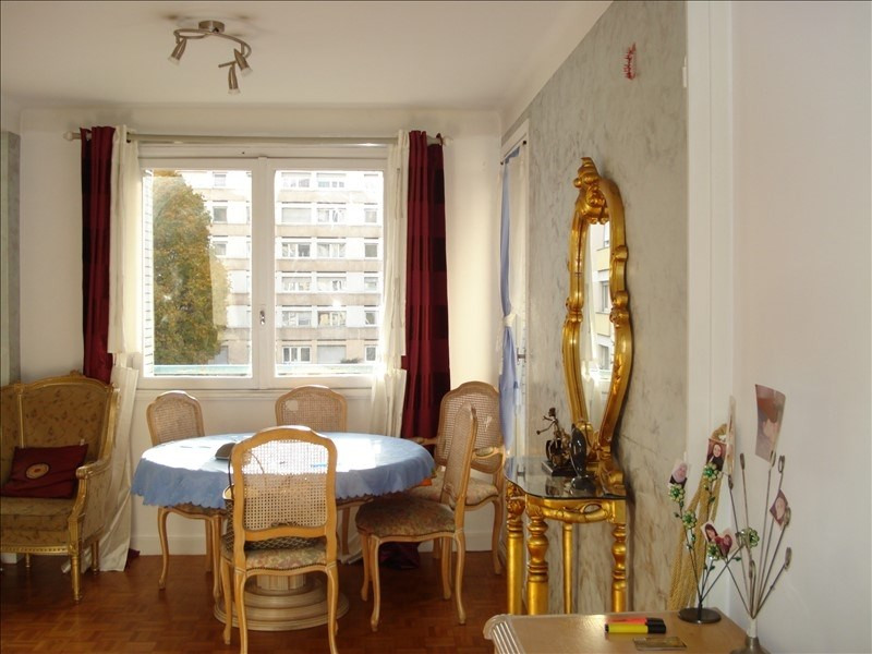 Vente appartement Lyon 7ème 255 000€ - Photo 1