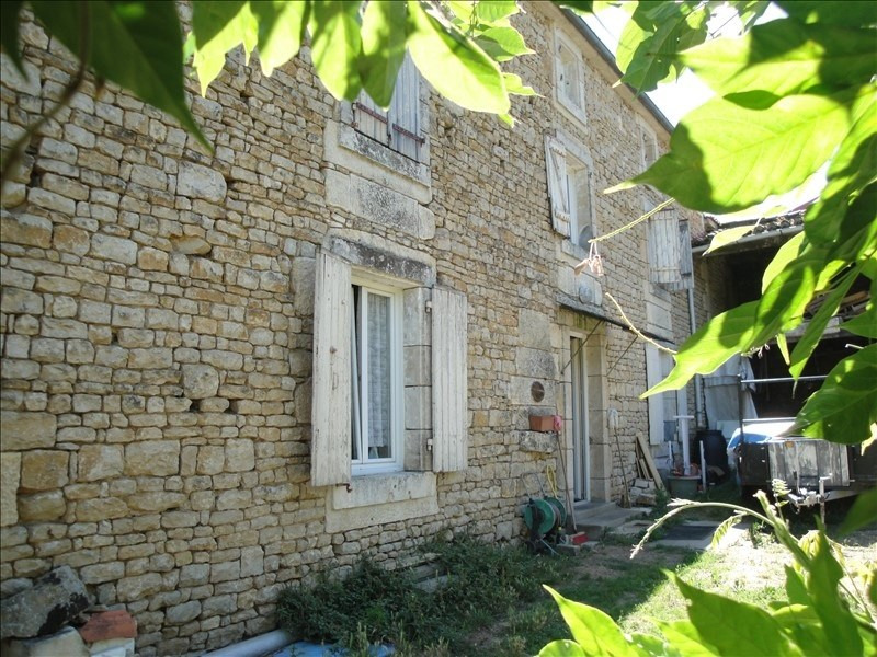 Sale house / villa Niort 44 500€ - Picture 1