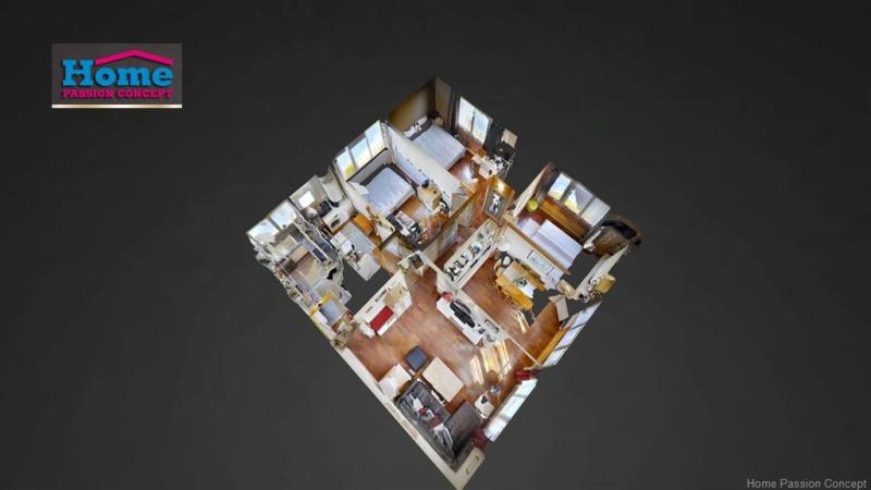 Vente appartement Rueil malmaison 346500€ - Photo 8