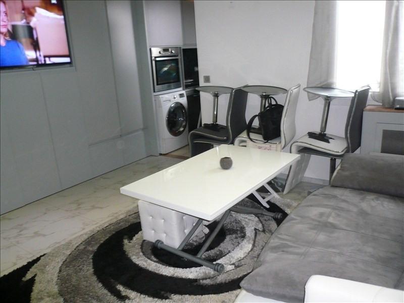 Vente appartement Villemomble 199900€ - Photo 1