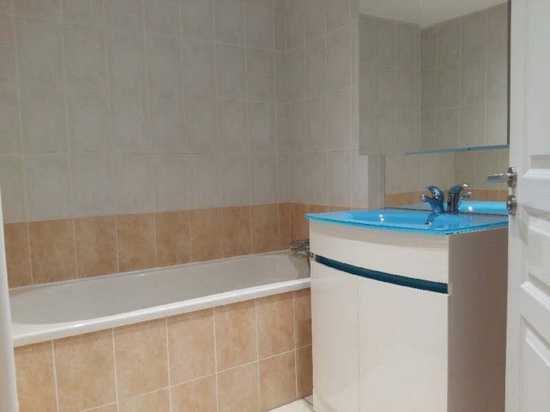 Location appartement St germain au mont d or 630€cc - Photo 7