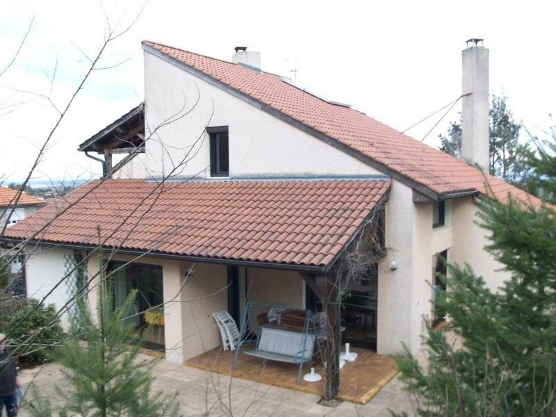Vente maison / villa Saint-andre-d'apchon 468000€ - Photo 2