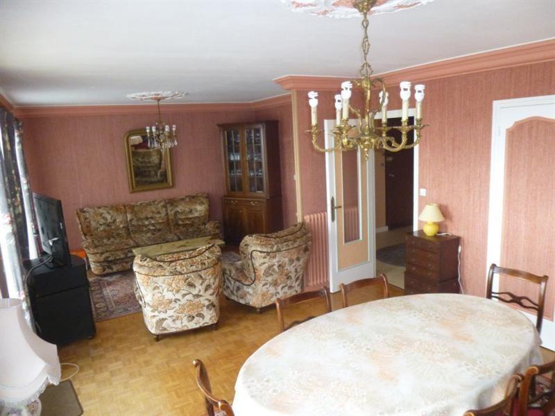Sale apartment Brest 138450€ - Picture 5
