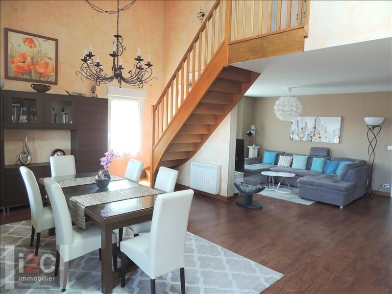 Vente appartement Thoiry 489 000€ - Photo 3
