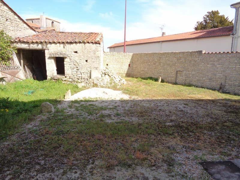 Vente maison / villa Verdille 49000€ - Photo 10