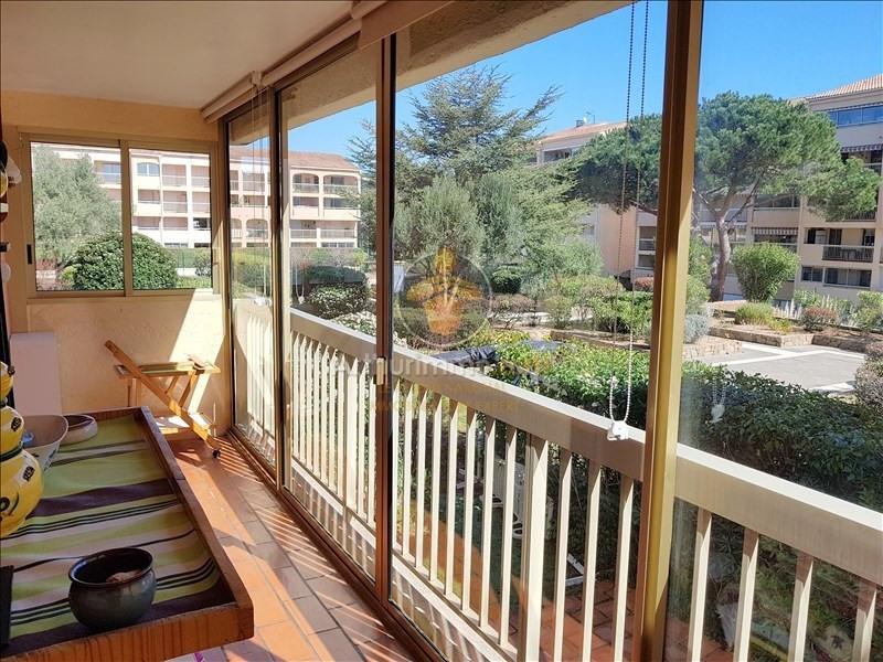 Vente appartement Sainte maxime 143000€ - Photo 1