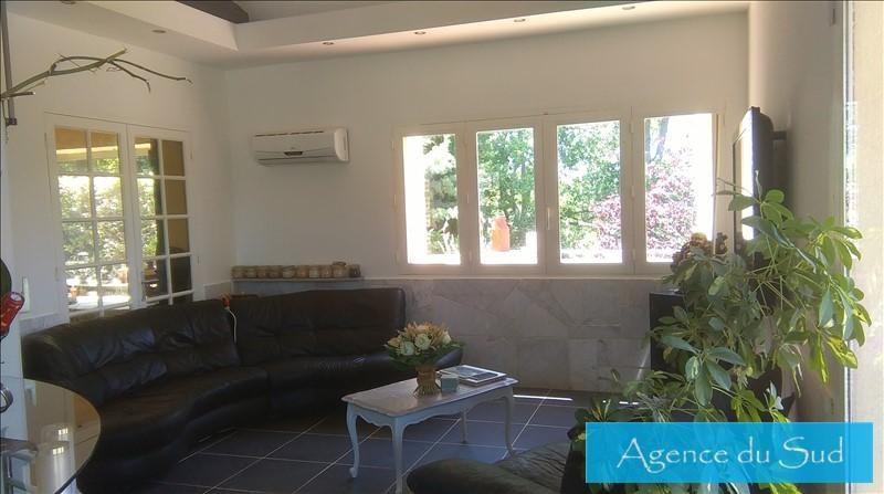 Vente de prestige maison / villa Auriol 598000€ - Photo 7
