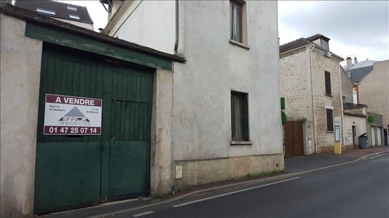 Sale house / villa Montesson 450000€ - Picture 1