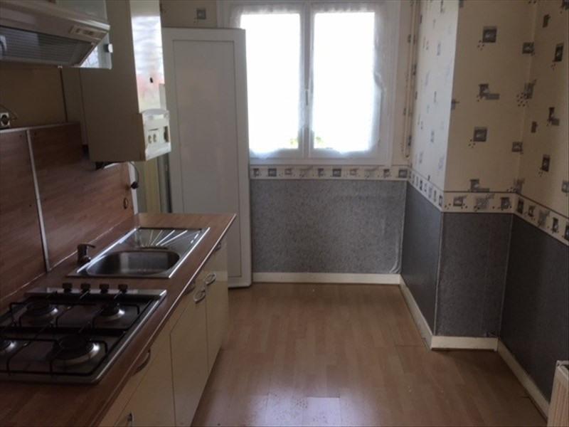 Vente appartement Groslay 156600€ - Photo 3