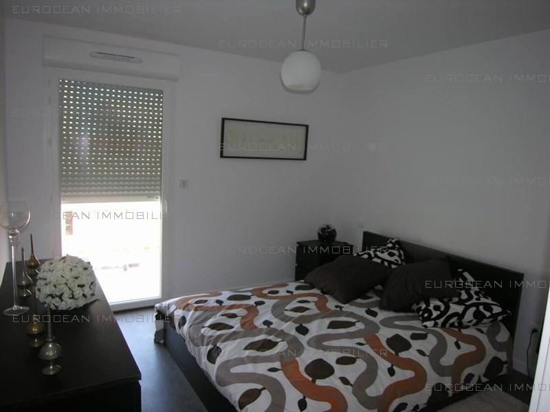 Alquiler vacaciones  apartamento Lacanau-ocean 382€ - Fotografía 5