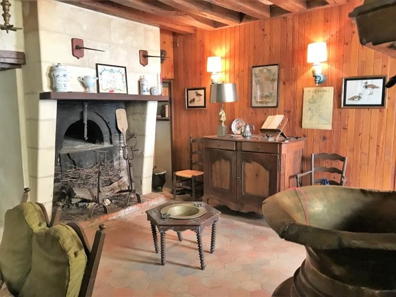 Vente maison / villa Savonnieres 165000€ - Photo 3