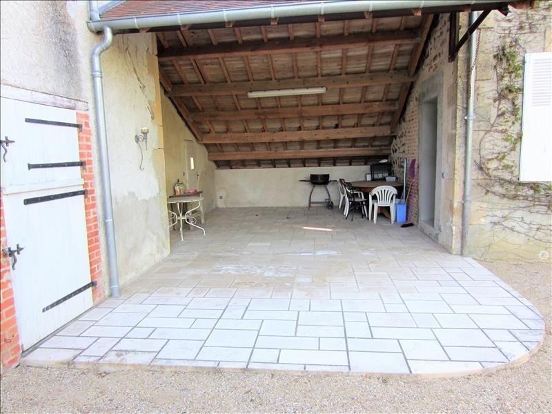 Vente de prestige maison / villa Moulins 252000€ - Photo 8