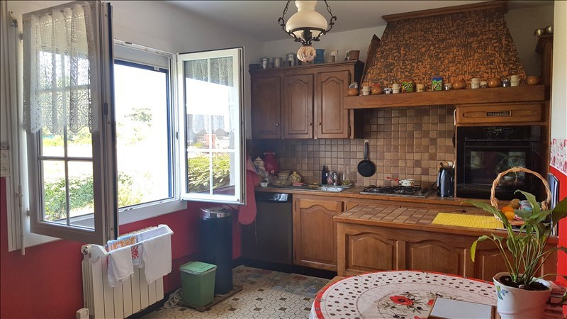 Vente maison / villa St pierre quiberon 378450€ - Photo 4