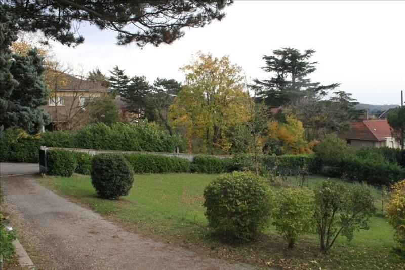Verkoop  huis Le peage de roussillon 230000€ - Foto 1