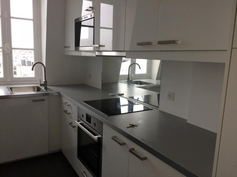 Alquiler  apartamento Paris 11ème 2750€ CC - Fotografía 8