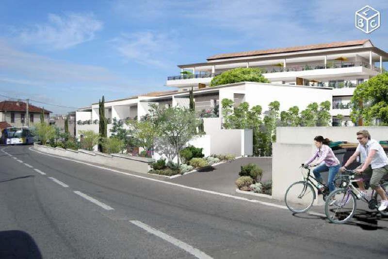 Vente appartement Marseille 11ème 258000€ - Photo 1