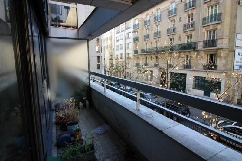 Vente appartement Paris 13ème 299000€ - Photo 1