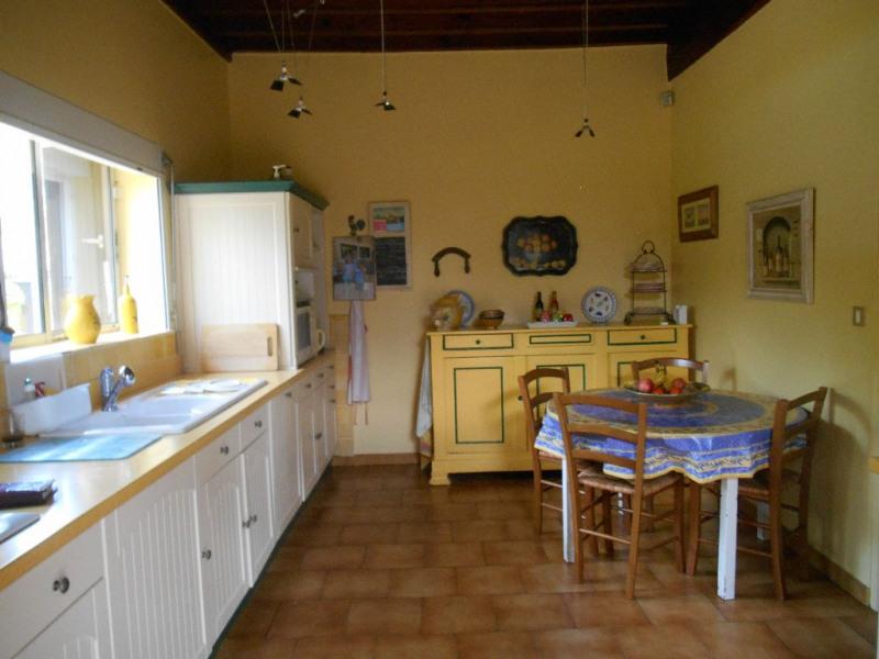 Vente maison / villa Guillos 392000€ - Photo 14
