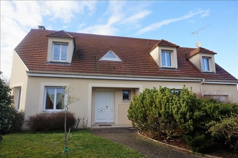 Vente maison / villa Breval 373000€ - Photo 1