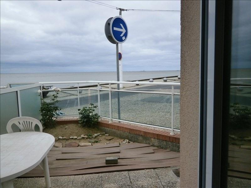 Vente appartement Saint nazaire 110200€ - Photo 5