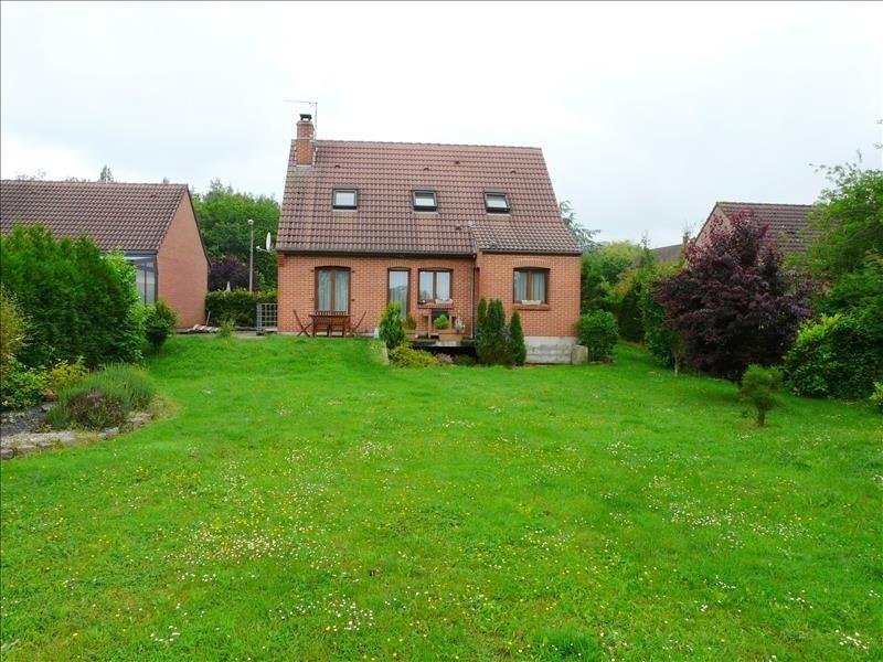 Vente maison / villa Aire sur la lys 203700€ - Photo 1