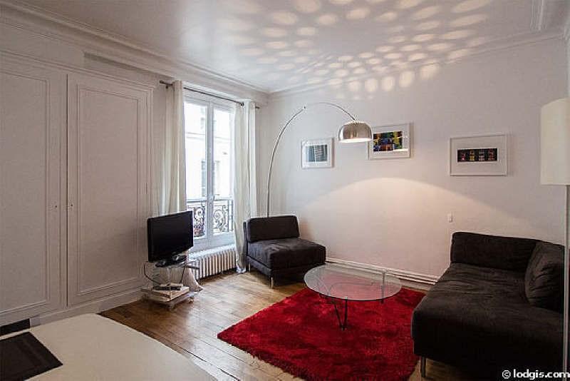 Location appartement Paris 7ème 1870€ +CH - Photo 1