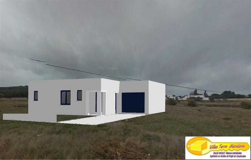Maison  5 pièces + Terrain 300 m² Agde par VILLAS TERRA MERIDIONA