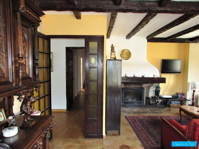 Vente maison / villa Aubagne 310 000€ - Photo 3