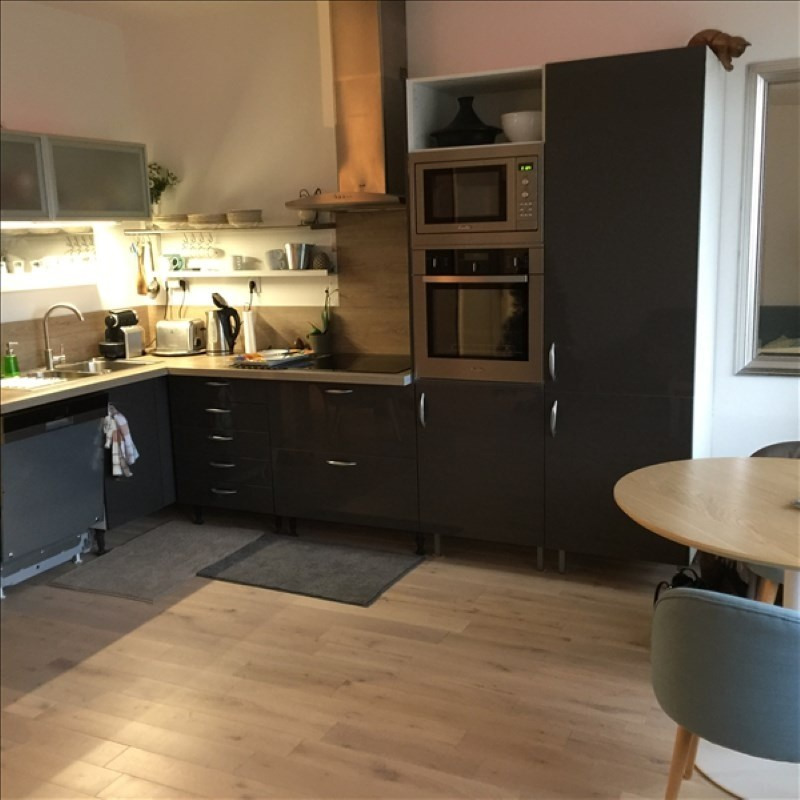 Vente appartement Ecully 232 000€ - Photo 2