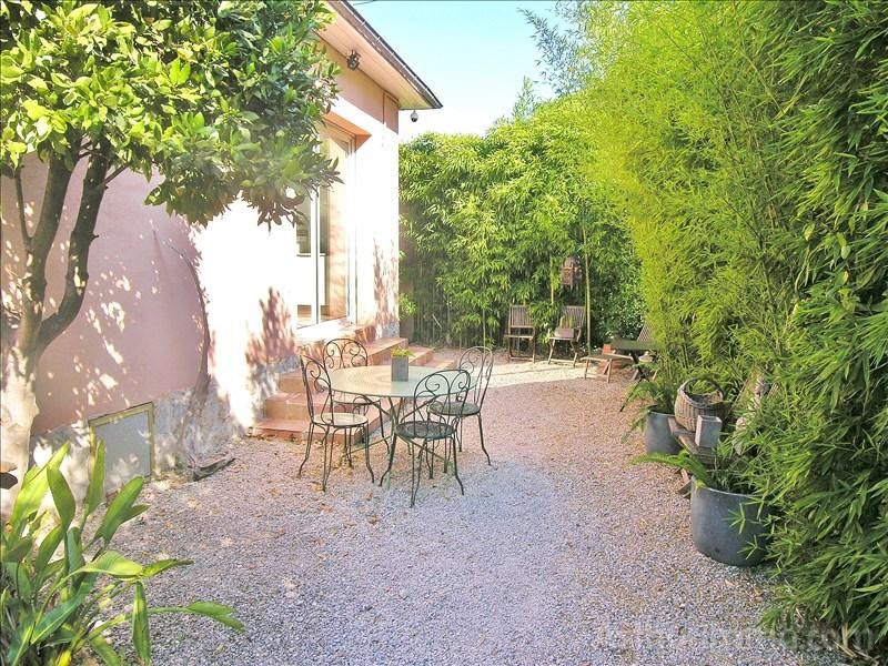 Deluxe sale house / villa Antibes 995 000€ - Picture 4