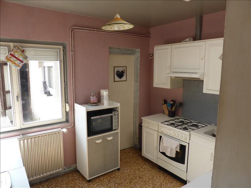 Vente maison / villa Auchel 101000€ - Photo 4