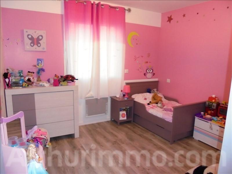 Sale house / villa St jean de fos 280000€ - Picture 5